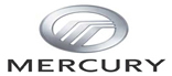 Mercury Car Keys